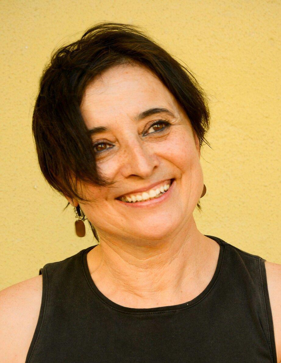 Rosa Hortelano