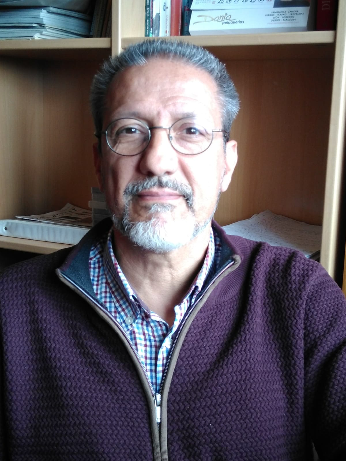 Teodoro Cañada