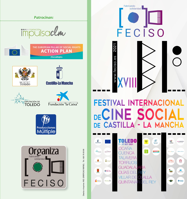 festival internacional de cine social